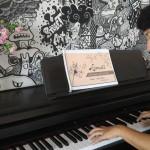 Những lỗi thường gặp khi học chơi PIANO