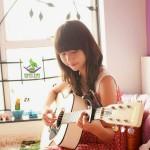 Con gái có thể học Guitar không?