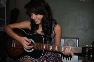 Học guitar