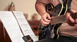Tự học Guitar