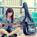 Chơi guitar làm cho bạn thông minh hơn