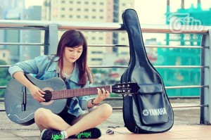 day guitar